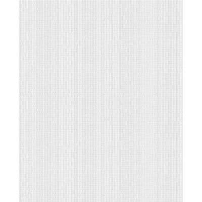 Aaron White Paper Peelable Roll (Covers 56 sq. ft.)
