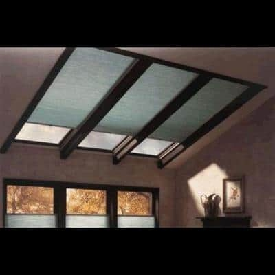 Light Filtering Skylight Cellular Shade