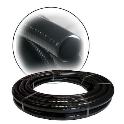 50 ft. PVC Ultra-Flex Hose with 2 in. Inside Diameter for S-4 Fittings