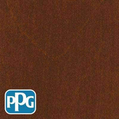 3 gal. TSS-12 Russet Semi-Solid Penetrating Oil Exterior Wood Stain