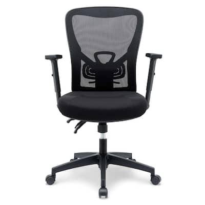 Define Mesh Black Office Chair