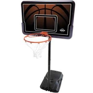 Lifetime 44-in Portable Impact Basketball System Deals