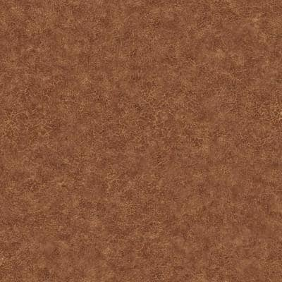 Roma Leather Timber Tawny Vinyl Strippable Roll (Covers 60.75 sq. ft.)