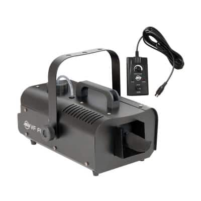600-Watt High Output Area Effect Snow Machine with Wired Remote