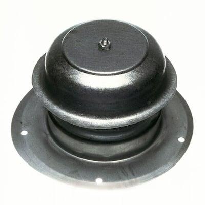 Steel Mobile Home/RV Plumbing Vent Cap