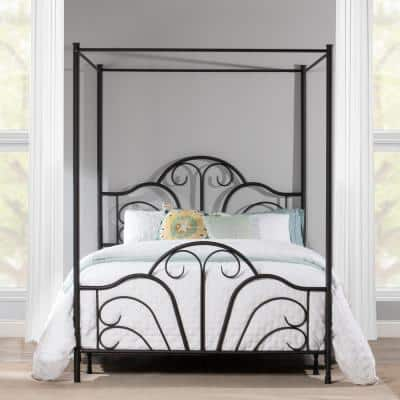 Bed frame kinky DungeonBeds :::