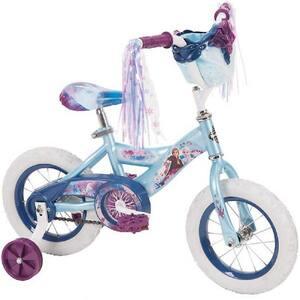 12 in. Girls' Disney Frozen II Bike