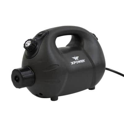 27 fl. oz. Ultra-Low Volume Commercial Electric Cold Fogger with 20 ft. Power Cord