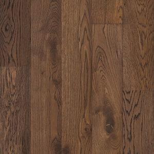 Oak Neah 1/4 in. T x 5 in. W x Varying Length Waterproof Engineered Hardwood Flooring (16.68 sq. ft.)