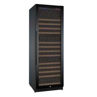FlexCount II Single Zone 177-Bottle Built-in Wine Refrigerator