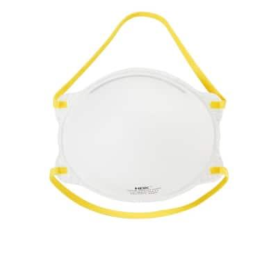 N95 Respirator Masks M/L (10-Pack)