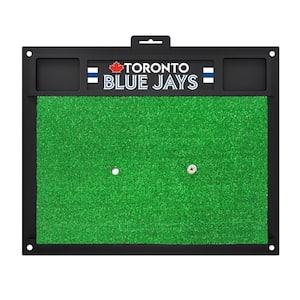 MLB - Toronto Blue Jays 20 in. x 17 in. Golf Hitting Mat