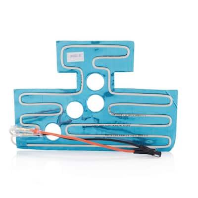 Garage Refrigerator Heater Kit