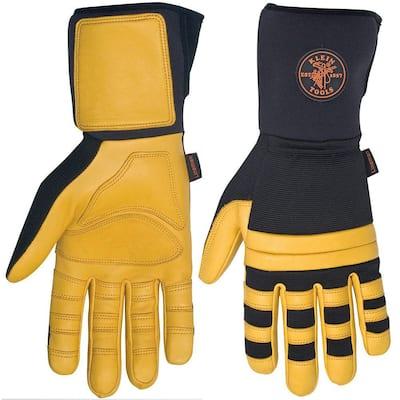 Lineman Work Glove - Medium