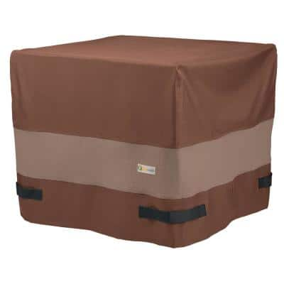 Ultimate 32 in. W x 32 in. D x 30 in. H Air Conditioner Cover