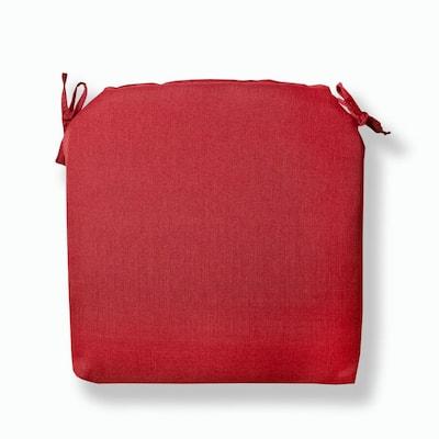 Chili CushionGuard Outdoor Deluxe Seat Cushion