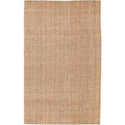Londonderry Brown 4 ft. x 6 ft. Area Rug