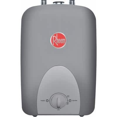 MiniTank 120-Volt 1.5 Gal. Compact Point of Use Electric Water Heater