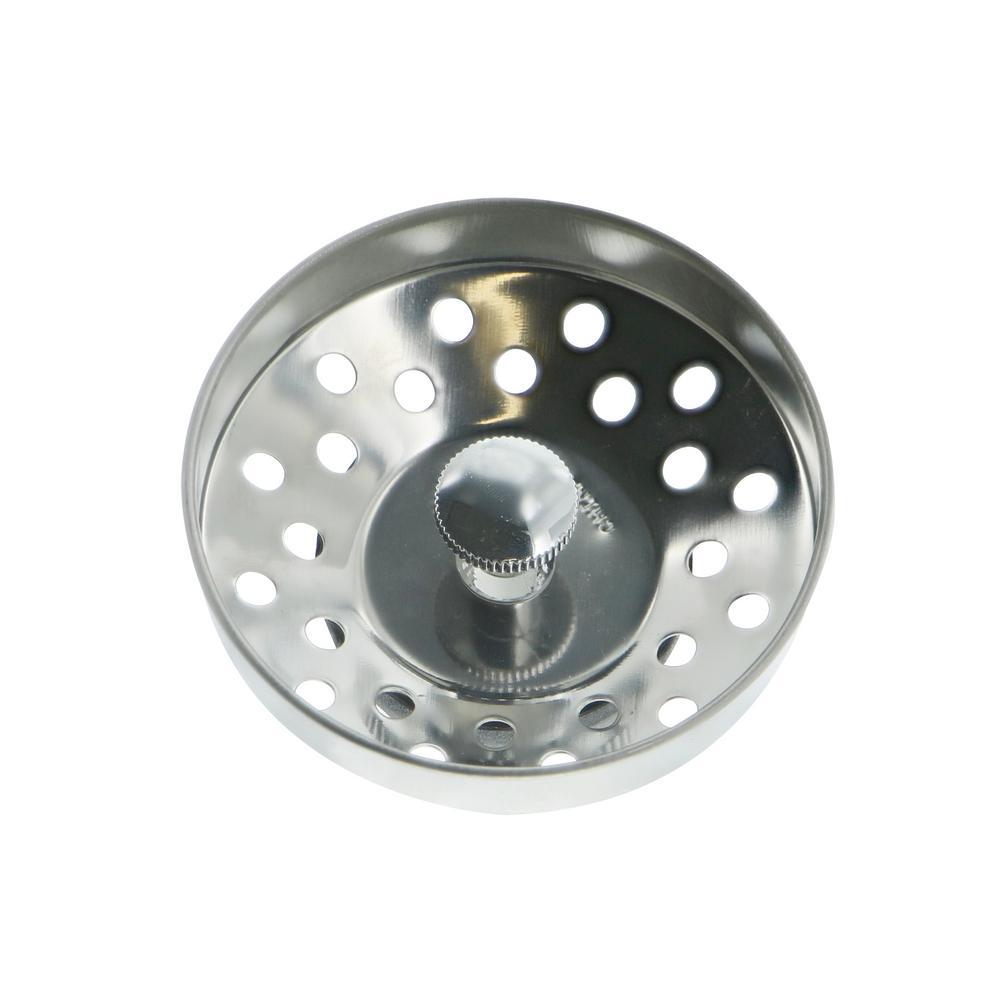 Stainless Steel Kitchen Basket Strainer