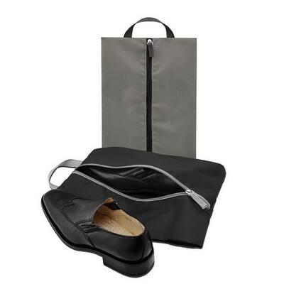 Traveling 2-Piece Shoe Bags