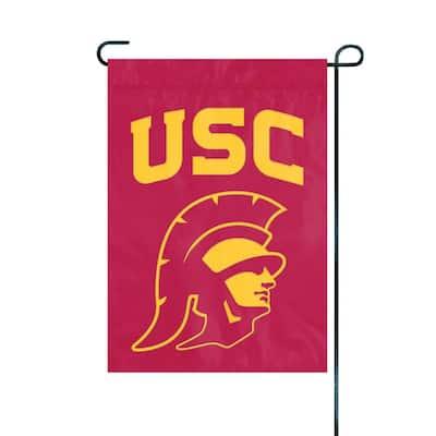 USC Trojans Premium Garden Flag