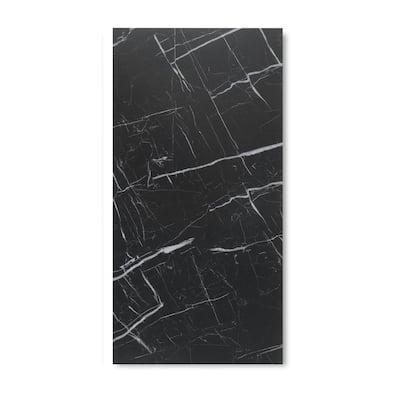 GlueCore Blackrock 12 in. W x 24 in. L Glue-Down Luxury Vinyl Tile (36 sq. ft./case)