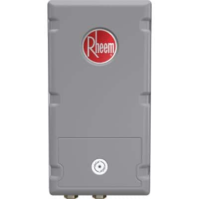2.4 kW, 120-Volt Non-Thermostatic Tankless Electric Water Heater, Commercial