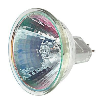 75-Watt Halogen MR16 Spot Light Bulb