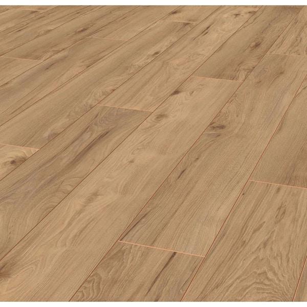 Lifeproof Russet Meadow Hickory 12 Mm, Waterproof Laminate Flooring Home Depot Canada