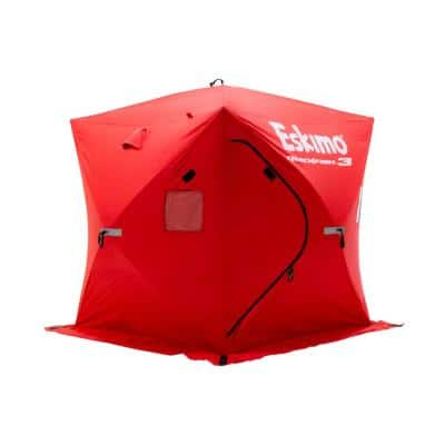 Quickfish 3 Ice Shelter