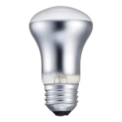 40-Watt R16 Incandescent Spot Light Bulb Soft White (2700K)