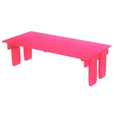 3 in 1 Fuchsia Pink Toddler Bed Convertible Kit