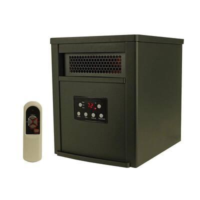 19.9 in. L Infrared Baseboard Heater