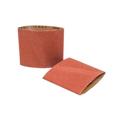 Cool Cut XX 3.5 in. x 11-5/8 in. L x 5-3/8 in. W GR80 Cloth Drum Belts (Pack of 5)