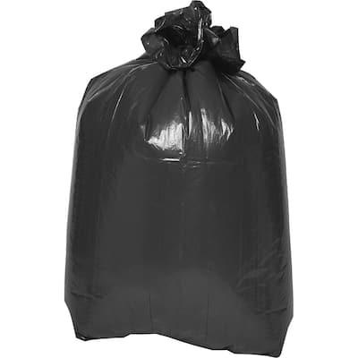 46 in. x 40 in. 1.5 mil 2-Ply Flat Bottom Trash Bags (100/Carton)