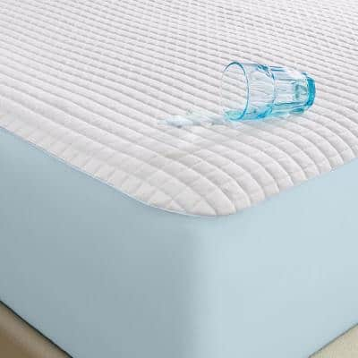 Extreme Cool Waterproof Twin XL Mattress Protector