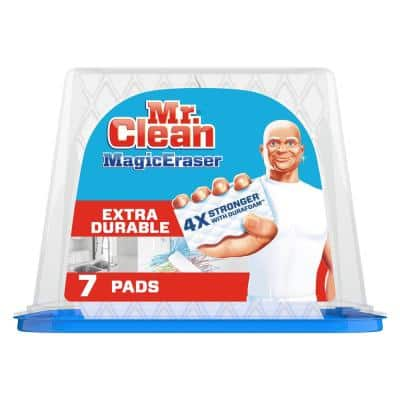 Outdoor Pro Magic Erasers Multi-Purpose Cleaning Pad (7-Pack)