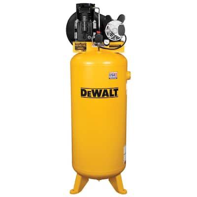 60 Gal. Vertical Stationary Electric Air Compressor