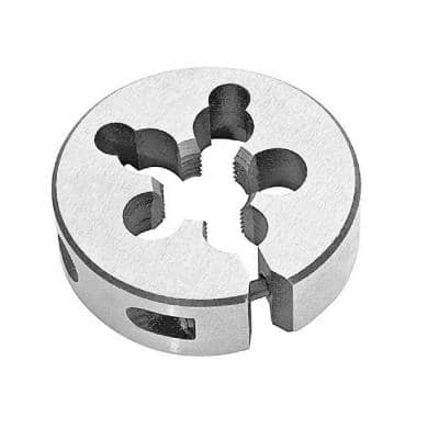 Details about  /1pc  Metric Right Hand Die M36x1.5mm Dies Threading Tools