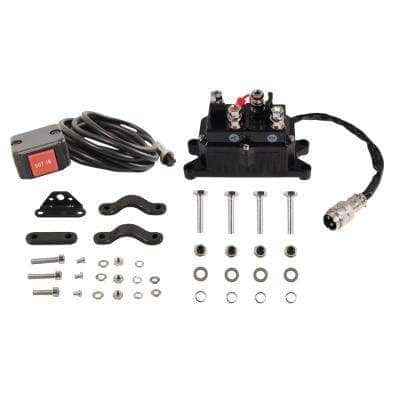 Universal Contactor/Relay and Mini Rocker Switch Kit