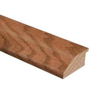Fall Classic Oak HS 3/4 in. Thick x 1-3/4 in. Wide x 94 in. Length Hardwood Multi-Purpose Reducer Molding