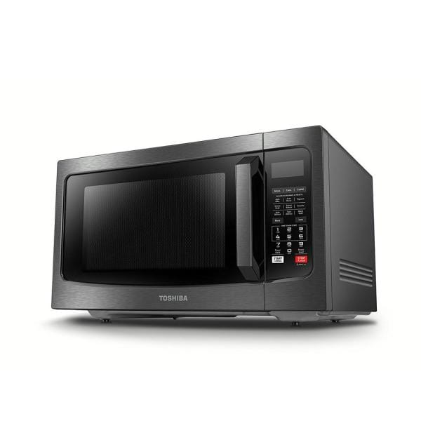 Toshiba 1 5 Cu Ft Countertop Small