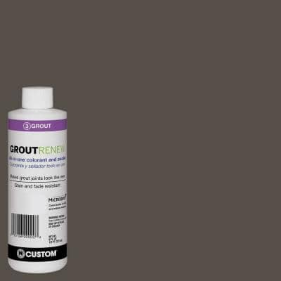 Polyblend #540 Truffle 8 oz. Grout Renew Colorant