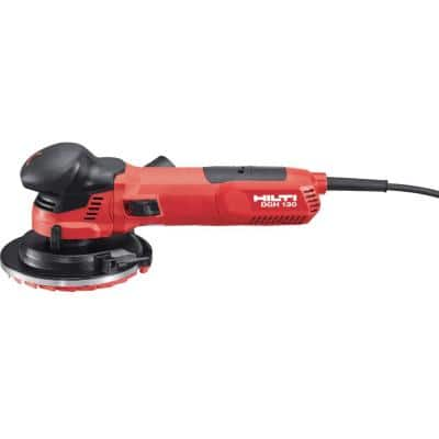 10.9 Amp 120-Volt Corded 5 in. Concrete Angle Grinder with 5 in. SPX Universal Cup Washer