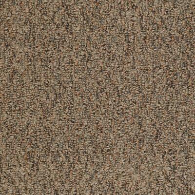 Isla Vista - Color Copper Earth 12 ft. Carpet