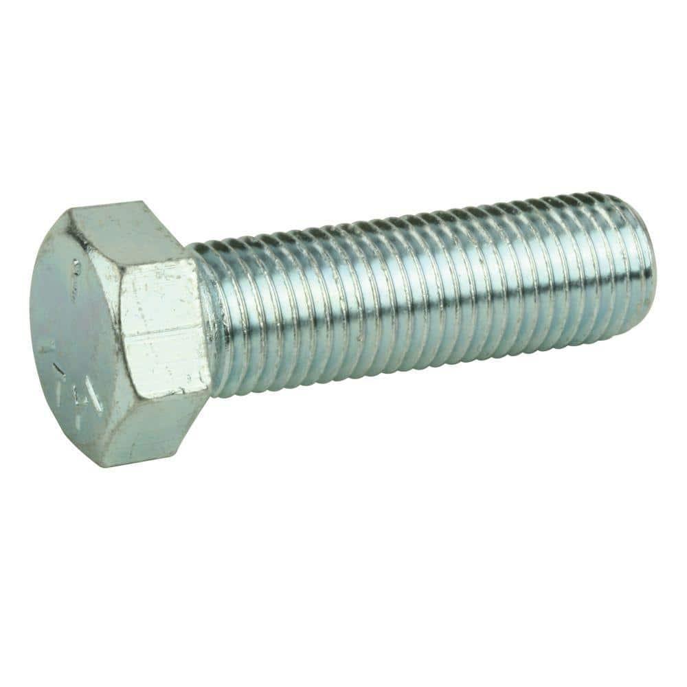 "Solid Brass hex head cap screws bolts 1//4-20 X 1-1//2/"" 12 Bolts"