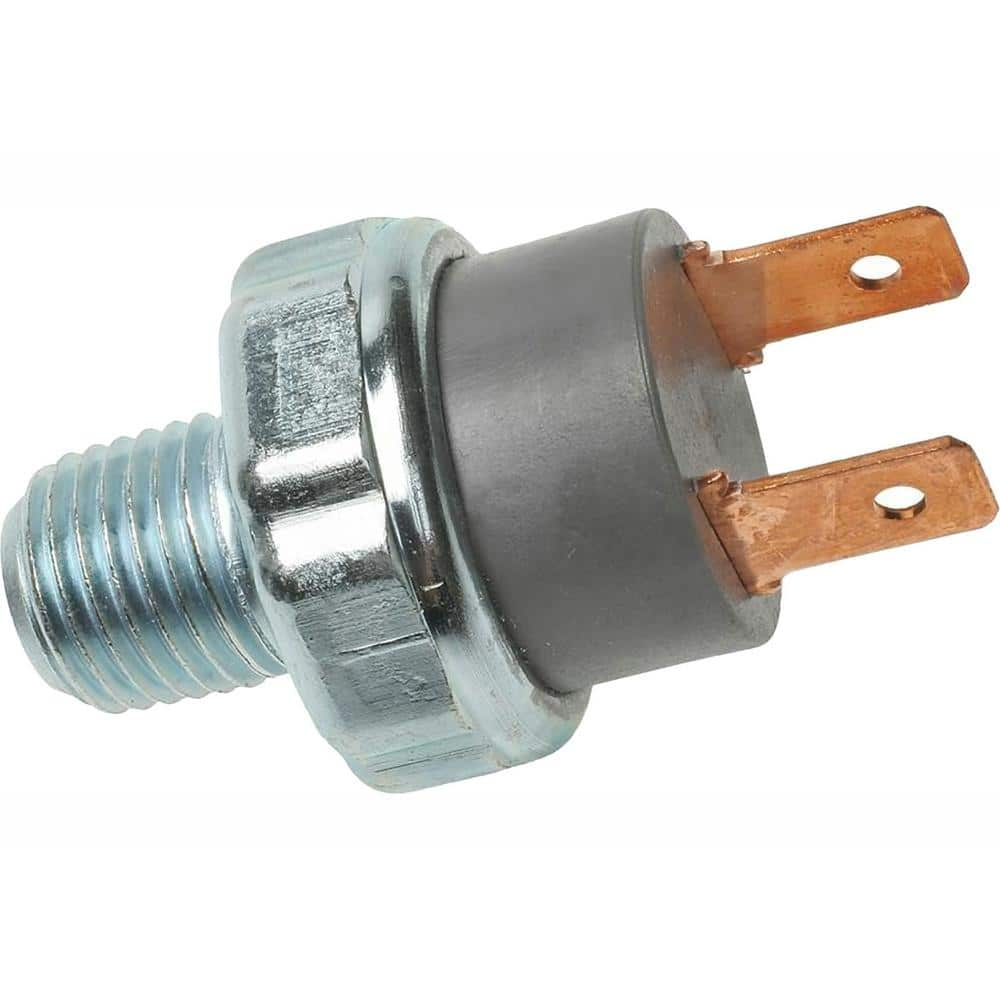Engine Oil Pressure Switch Ps129t The Home Depot