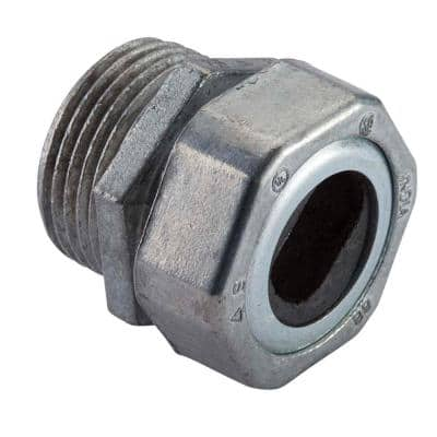 1-1/4 in. Service Entrance (SE) Water-Tight Connector