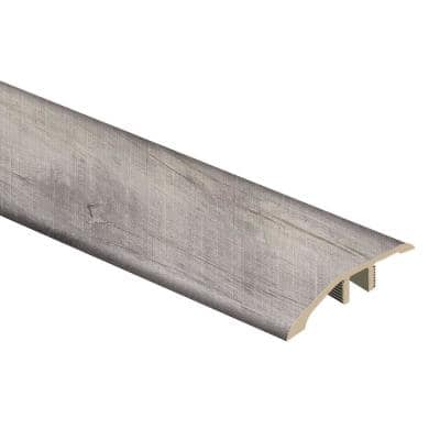 Ashland Valley 1/3 in. Thick x 1-13/16 in. Wide x 72 in. Length Vinyl Multi-Purpose Reducer Molding