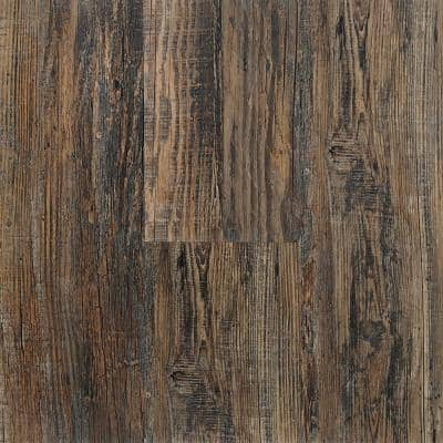 Take Home Sample - Stagecoach Vinyl Flooring - 5.91 in. x 6 in.